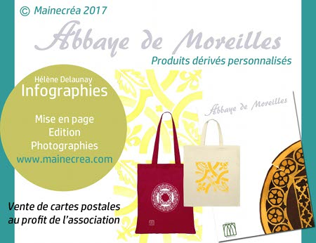 creation print, PAO, flyer, affiche Le Mans